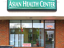 Asian Health Center - 27059 Chardon Rd, Cleveland, OH 44143-1113